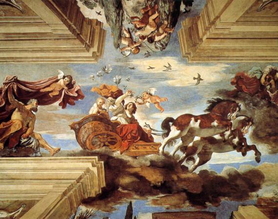 Opera Guercino