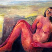 """Già partita la mostra """"Mediterraneo"""" di Lucia Mignosa"""