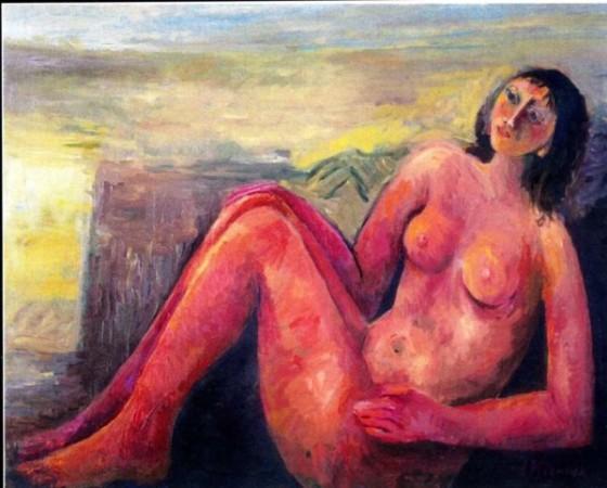 Opera di Lucia Mignosa