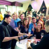 I produttori di Langhe Roero e Monferrato incantano i Paesi Baltici