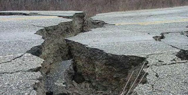 Rischio sismico: a Catania convegno con i massimi esperti in materia