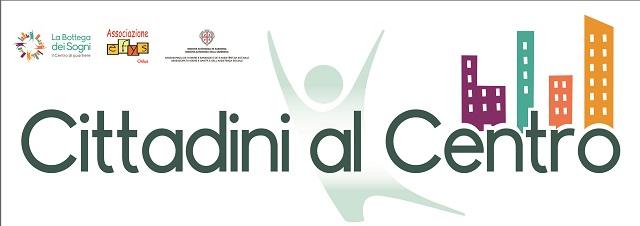 """Cagliari, parte il progetto """"Cittadini al Centro"""""""