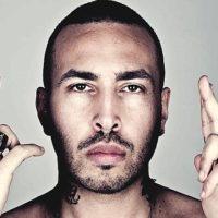 Il rapper Luché torna in Sardegna