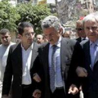 Massimo D'Alema al V° Meeting Internazionale delle Politiche del Mediterraneo