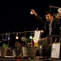 """Comincia """"Capitani Coraggiosi"""", la stagione di teatro per ragazzi organizzata da Cada Die Teatro"""