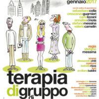 """Il Teatro Vittoria di Roma presenta """"Terapia di gruppo"""", di Christopher Durang"""