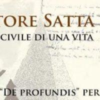 A Nuoro importante convegno sul giurista e scrittore Salvatore Satta