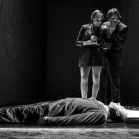 """In scena a Tempio e Nuoro lo spettacolo """"Era la Nona?"""", di e con Chiara Murru"""
