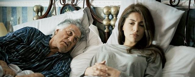 """Dal 16 marzo al cinema il film di Cesare Furesi """"Chi salverà le rose?"""" conCarlo Delle Piane, Lando Buzzanca e Caterina Murino"""