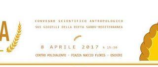 Convegno scientifico antropologico Panada di Sardegna