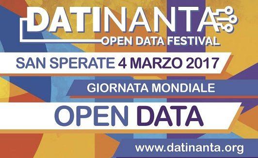 A San Sperate sabato 4 marzo la giornata mondiale degli open data