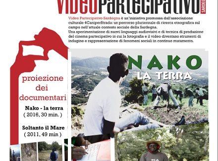 All'ISRE di Nuoro la prima di Video Partecipativo Sardegna