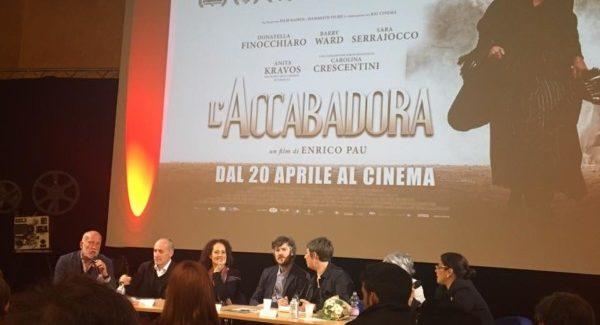 """""""L' Accabadora"""" appassiona tra mito e realtà"""