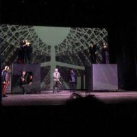 Titu Andronicu:  Shakespeare rivive a teatro grazie alla lingua sarda