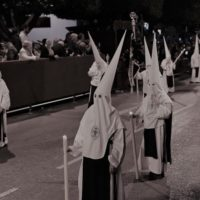 I riti della Settimana Santa tra fede e folklore.