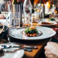 Il buon cibo per combattere lo spopolamento, ma che sia social.