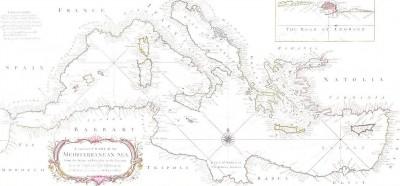 """Quest'estate, """"DESIGN Your MED Initiative"""" in Sardegna!"""