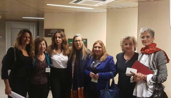 La rete delle donne sarde Heminas si mobilita per discutere l'approvazione immediata della doppia preferenza di genere