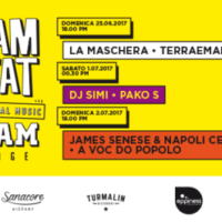 Dream & Beat evento targato Periferica Konnection in collaborazione con Deepevoli e Violettronica