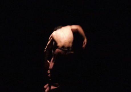 """Sulle Orme di """"Mefisto"""" con Elien Rodarel. Prima nazionale domenica 11 giugno al T.Off per il 2° appuntamento della rassegna di danza contemporanea"""