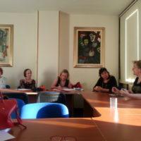 Elette due sarde nel Direttivo di Giulia Giornaliste nazionale: Alessandra Addari e Carmina Conte