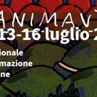Animavì Festival Internazionale  del Cinema d'animazione poetico