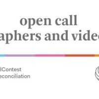 Global Campus Visual Contest 2017 - Open Call Photographers and Videomakers