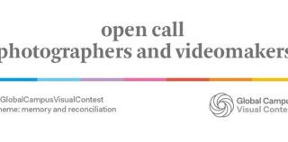 Global Campus Visual Contest 2017 – Open Call Photographers and Videomakers
