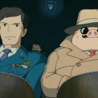 Marco Pagot e l'antifascismo di Miyazaki