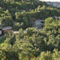 La magia del Trenino Verde in Sardegna