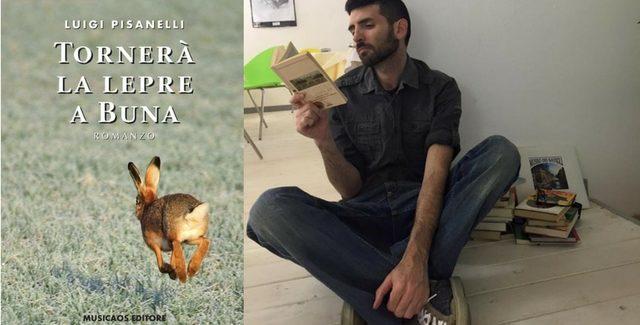 """Presentazione del romanzo """"Tornerà la lepre a Buna"""""""