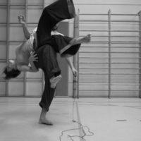 Percorsi Teatrali 2017 - laboratori di teatro e danza a Santu Lussurgiu per la IX edizione del Festival Percorsi Teatrali
