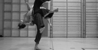 Momento di danza