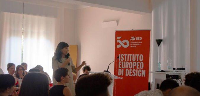 IED Cagliari: il 13 luglio 2017 ritorna l'Open Day, presentazione di tutti i Corsi triennali, Continuing Study Programs e Master. Open lesson con il designer Gabriele Rosa, aperitivo dj set in giardino e ospiti speciali