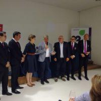 Presentati a Cagliari i migliori vini sardi premiati al Concours Mondial de Bruxelles