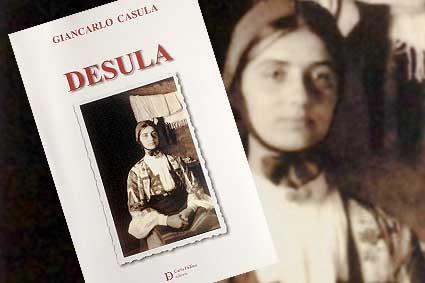 Desula, storie di donne e abiti per raccontare un mondo