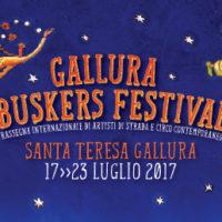 Ritorna il Gallura Buskers Festival: dal 17 al 23 luglio a Santa Teresa in arrivo da tutto il mondo i migliori artisti di strada e del circo contemporaneo