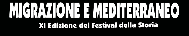 Festival della storia 2017, Migrazioni e Mediterraneo