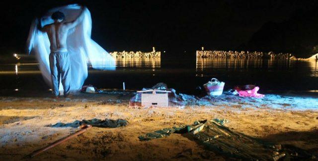 A Formia il Festival dei Teatri d'Arte Mediterranei