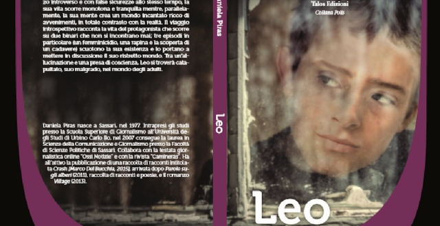 Copertina Leo
