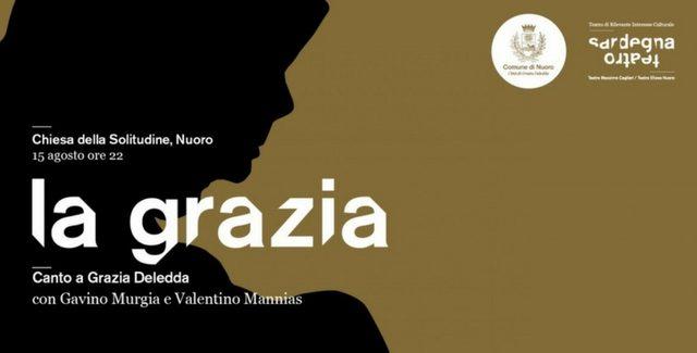 A Nuoro un evento per l'anniversario della morte di Grazia Deledda
