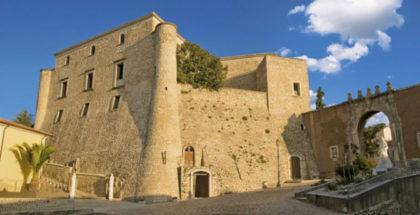 Montemiletto, Castello della Leonessa