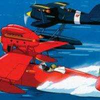 L'Italia nei film animati giapponesi