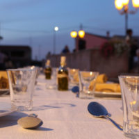 Il 9 agosto a Nughedu Santa Vittoria la seconda edizione del Social Eating Day