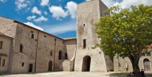 Torre Normanna di Casalbore