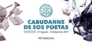 Dal 31 agosto al 3 settembre ritorna il Cabudanne de sos poetas
