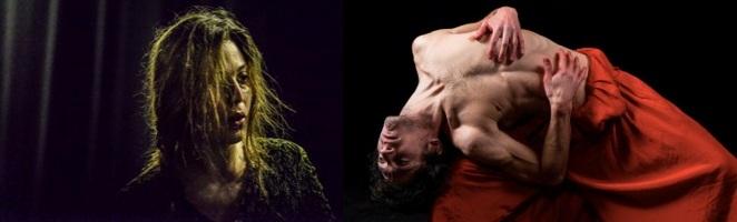 Sulle Orme: il 9 agosto giornata T.off Open con Lucrezia Maimone e Jonathan Frau.  Danza, arte circense e clownerie alla ricerca delle infinite possibilità del corpo e dei segreti inesplorati dell'animo umano