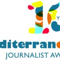 Calling journalists of the Euro-Mediterranean region to submit their works for the 10th edition of the Mediterranean Journalist Award