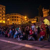 10 Nodi - I festival d'autunno a Cagliari