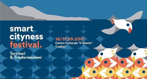 In partenza la quarta edizione del festival Smart Cityness